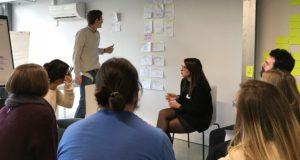 Création et coaching d'équipes 4