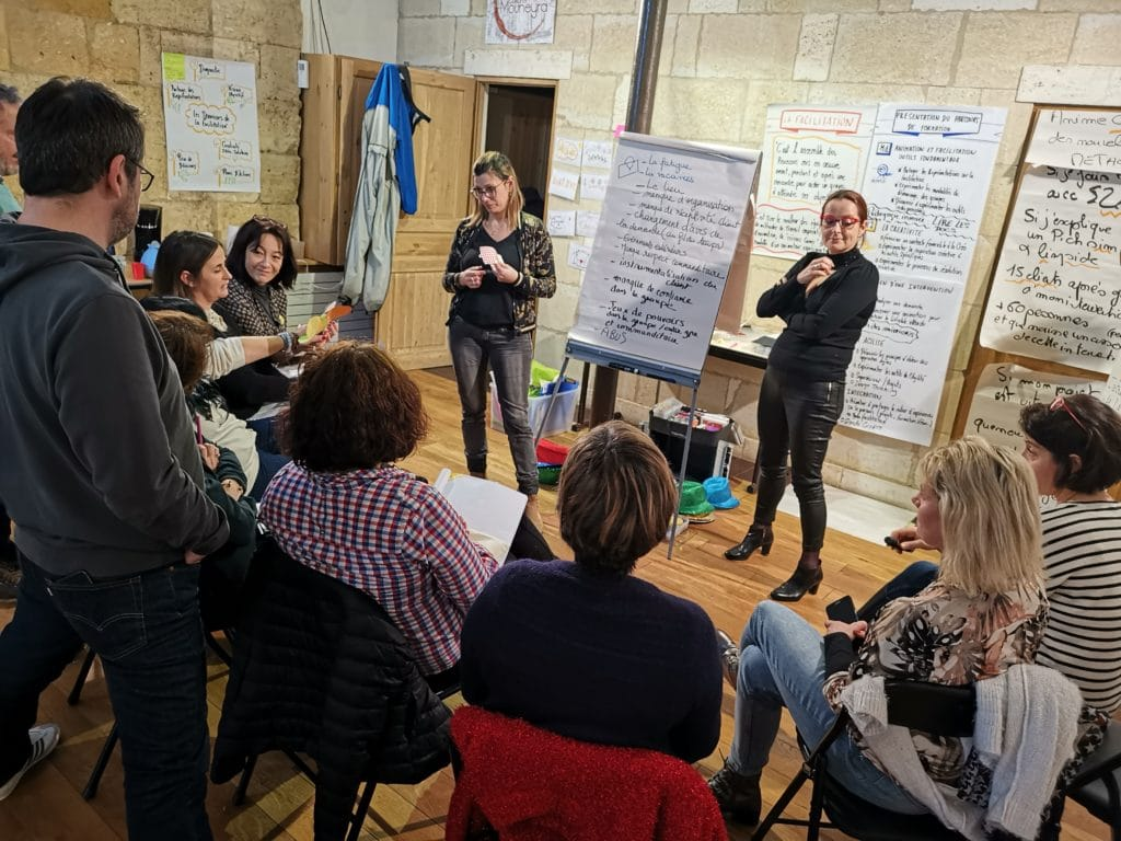 Brèves de coopération - classement thématique 3