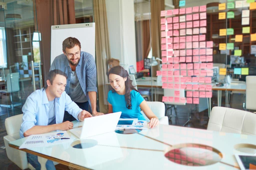 Coopération : Principe de facilitation 6