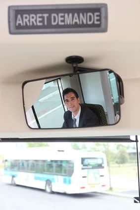 Souffrances au travail - Chauffeur de bus